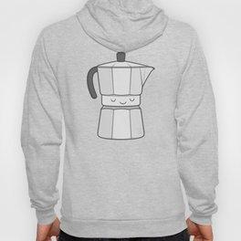 Coffee Hoody