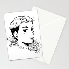 Christophe Stationery Cards