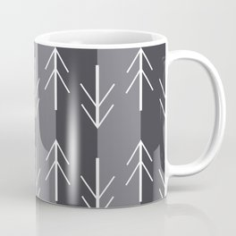 TREE HUGGER Coffee Mug