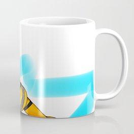 Tracer Coffee Mug