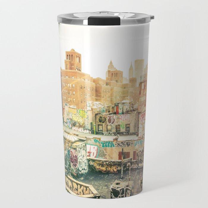 Mug Newyorkphotography Travel By New City Graffiti York TlFKJc1