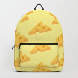 Say Cheese Backpack