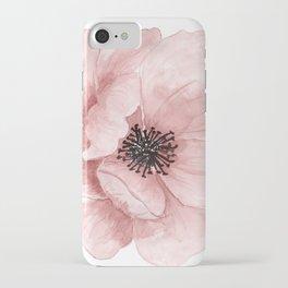 :D Flower iPhone Case
