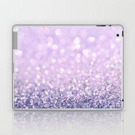 Blush Violet Laptop & iPad Skin