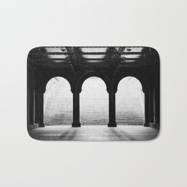 NYC Noir Bath Mat