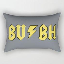 Butt-Head (BV & BH) Rectangular Pillow