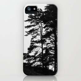 Land iPhone Case