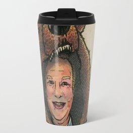 Bear Suit Marc Travel Mug