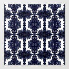 Tiles & Motifs - Porcelain Kitchen Tile Canvas Print