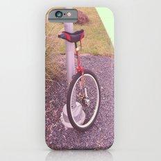 Unicycle iPhone 6s Slim Case