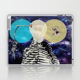 Bulb Laptop & iPad Skin