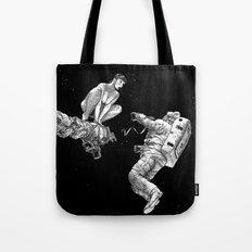 asc 578 - La séparation (Cutting the cord) Tote Bag