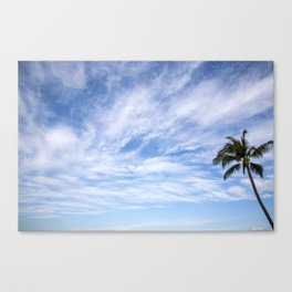 outstanding Canvas Print