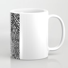 Oba Goldeneye Coffee Mug