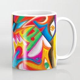 Veridical Knowledge Coffee Mug