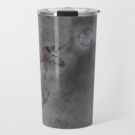 Safari moon Travel Mug