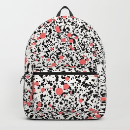 Spray Accident 2.0 Backpack