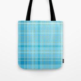 Darcy's Anniversary Kilt Tote Bag