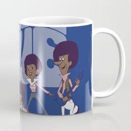 Jetsons Five Coffee Mug