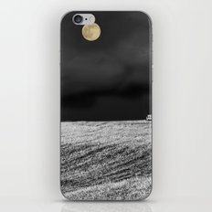 Feeling Lonely iPhone & iPod Skin