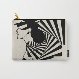 Valerie Please Carry-All Pouch