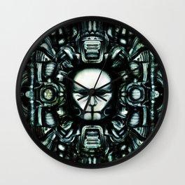 DreamMachine Wall Clock
