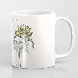 Chillin' in Florida Coffee Mug
