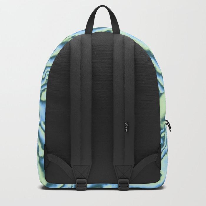 Turbulence in MWY 03 Backpack