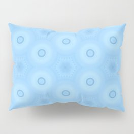 Fractal Cogs n Wheels in MWY Pillow Sham