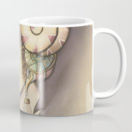 Edea Kramer Coffee Mug
