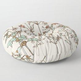 Wild ones Floor Pillow