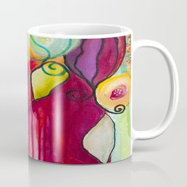 GARDEN TALES Coffee Mug