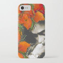 Tribute to Frida Kahlo #39 iPhone Case