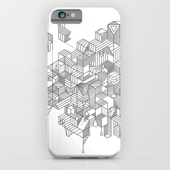 Simplexity iPhone & iPod Case