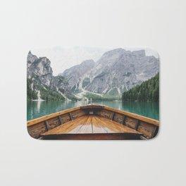 Live the Adventure Bath Mat
