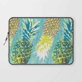 Pineapple Samba Laptop Sleeve