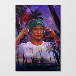 Kygo Canvas Print