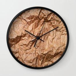 vreca Wall Clock