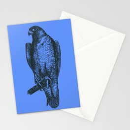Falconeer Stationery Cards