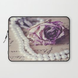 Love Letter II Laptop Sleeve