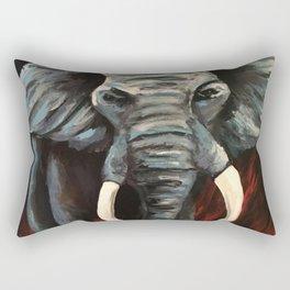 Bama Strong Rectangular Pillow