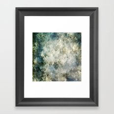 breaktheice Framed Art Print