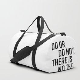 Yoda Duffle Bag