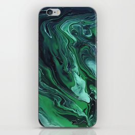 Nebula iPhone Skin