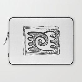 Sheeps, Yin&Yang Laptop Sleeve