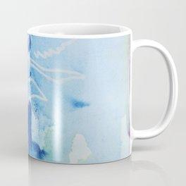Floral No.11 Coffee Mug