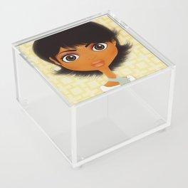 Chloe Acrylic Box