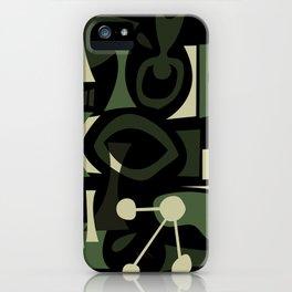 Kilauea iPhone Case