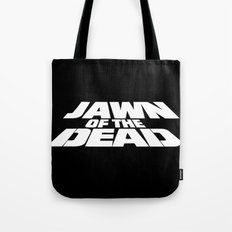 Jawn of the Dead Tote Bag