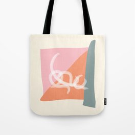 Wabi Sabi String Tote Bag
